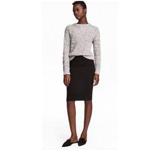 NWT H&M Pencil Skirt!